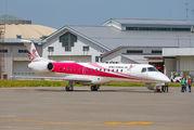 HL8054 - Korea Express Embraer EMB-145 aircraft