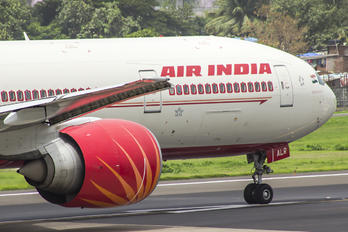 VT-ALR - Air India Boeing 777-300ER