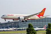 VT-NAC - Air India Boeing 787-8 Dreamliner aircraft
