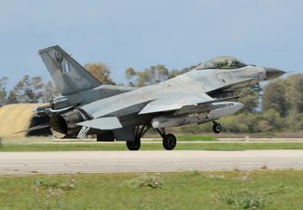 061 - Greece - Hellenic Air Force General Dynamics F-16CJ Fighting Falcon