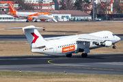 D-AWBA - easyJet British Aerospace BAe 146-200/Avro RJ85 aircraft