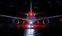 - - JAL - Japan Airlines Boeing 787-8 Dreamliner aircraft