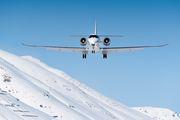 D-CAWX - Aerowest Cessna 680 Sovereign aircraft