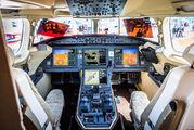 HZ-SPAI - Saudia Private Aviation Dassault Falcon 7X aircraft