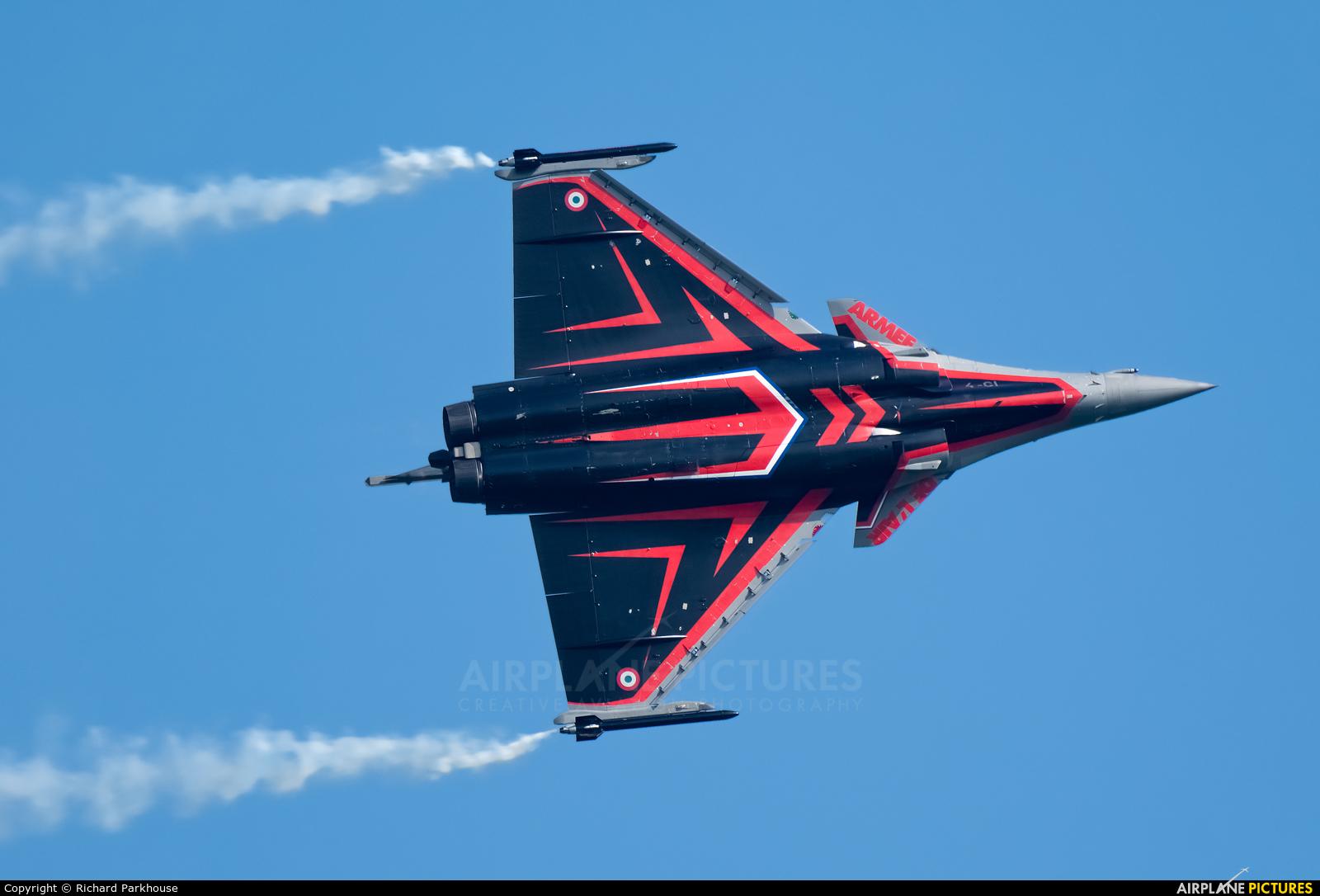 France - Air Force 4-GL aircraft at Duxford