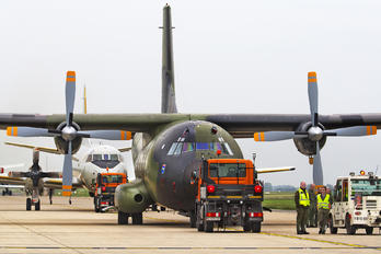 5064 - Germany - Air Force Transall C-160D