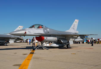 93-0709 - USA - Air Force General Dynamics F-16A Fighting Falcon