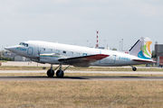 C-GGSU - CGG Aviation Douglas DC-3TP Turbo Dakota aircraft