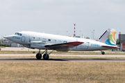C-GGSU - CGG Aviation Douglas DC-3TP Turbo Dakota aircraft