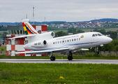 FAB-001 - Bolivia - Government Dassault Falcon 900 series aircraft