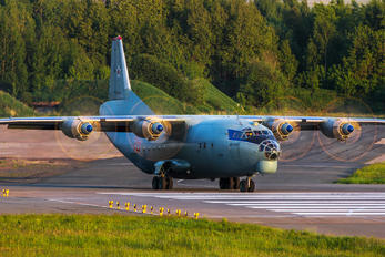 RF-12554 - Russia - Air Force Antonov An-12 (all models)