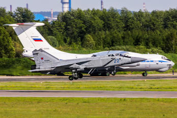 RF-92338 - Russia - Air Force Mikoyan-Gurevich MiG-31 (all models)