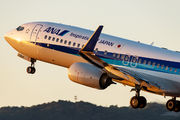 JA70AN - ANA - All Nippon Airways Boeing 737-800 aircraft