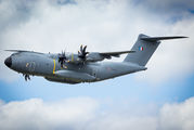F-RBAC - France - Army Airbus A400M aircraft