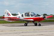 F-AZKI - Private Scottish Aviation Bulldog T.1  aircraft