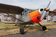 OY-ATM - Private SAI KZ VII aircraft