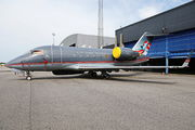 C-080 - Denmark - Air Force Canadair CL-600 Challenger 604 aircraft