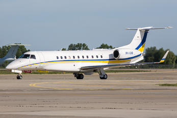 9H-IDB - Avcon Jet Embraer EMB-135BJ Legacy 600