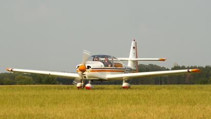 D-EFBM - Private Sportavia-Putzer RF5B Sperber