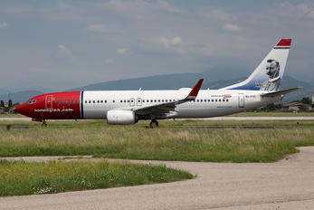 EI-FVI - Norwegian Air International Boeing 737-800