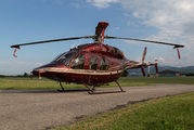 OK-SGR - Private Bell 429 aircraft