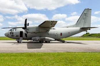 MM62221 - Italy - Air Force Alenia Aermacchi C-27J Spartan