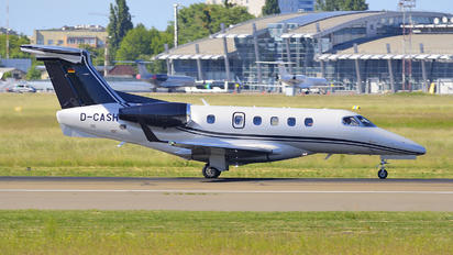 D-CASH - Air Hamburg Embraer EMB-505 Phenom 300