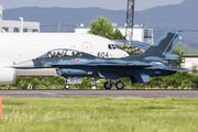 33-8123 - Japan - Air Self Defence Force Mitsubishi F-2 A/B aircraft