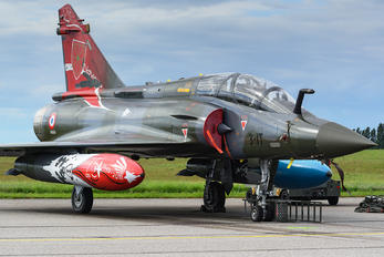 3-IT - France - Air Force Dassault Mirage 2000B