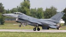 86-0331 - USA - Air National Guard General Dynamics F-16C Fighting Falcon aircraft