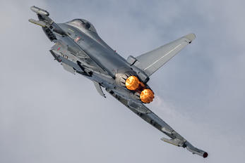 7LWC - Austria - Air Force Eurofighter Typhoon