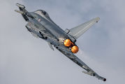 7LWC - Austria - Air Force Eurofighter Typhoon aircraft