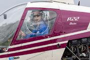 JA7864 - Private Robinson R22 aircraft