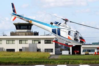 JA9451 - Nakanihon Air Service Aerospatiale AS350 Ecureuil/AStar