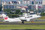 JA215J - J-Air Embraer ERJ-170 (170-100) aircraft
