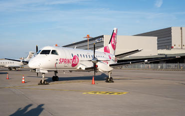 SP-KPG - Sprint Air SAAB 340