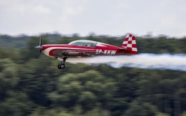 SP-KKW - Private Extra 300L, LC, LP series