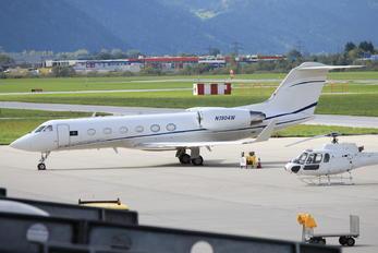 N1904W - Private Gulfstream Aerospace G-IV,  G-IV-SP, G-IV-X, G300, G350, G400, G450