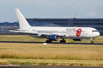 ZS-NEX - Aeronexus Boeing 767-300ER
