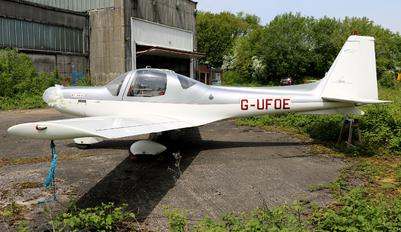 G-UFOE - Private Grob G115 Tutor T.1 / Heron