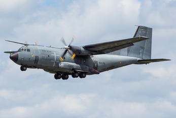 R212 - France - Air Force Transall C-160R