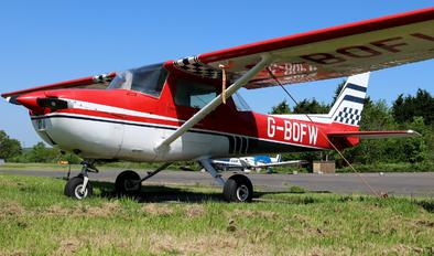 G-BOFW - Private Cessna 150