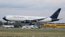 I-BPAD - Blue Panorama Airlines Boeing 767-300ER aircraft