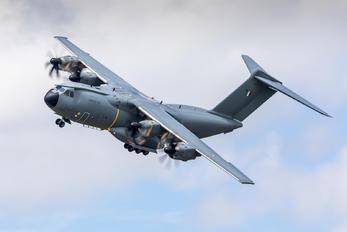 F-RBAC - France - Army Airbus A400M