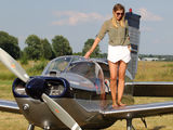 SP-CAC - Private - Aviation Glamour - Model aircraft