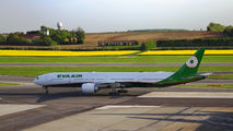 B-16716 - Eva Air Boeing 777-300ER aircraft