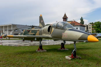 018 - Hungary - Air Force Aero L-39ZO Albatros