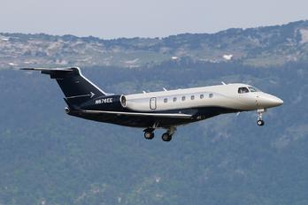 N676EE - Embraer Executive Aircraft Inc Embraer EMB-550 Legacy 500