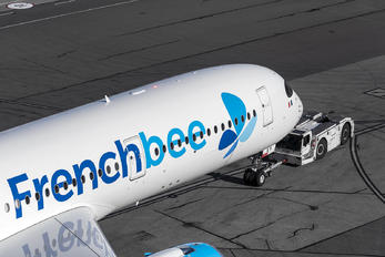 F-HREV - French Bee Airbus A350-900