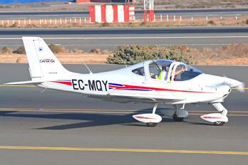 EC-MQY - Canavia Líneas Aéreas Tecnam P2002 JF